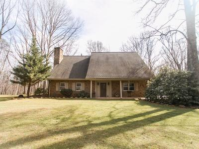 Bedford County Single Family Home For Sale: 3235 Roaring Run Road