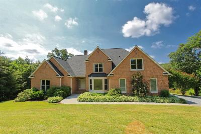 Bedford County Single Family Home For Sale: 2350 Stony Creek Road