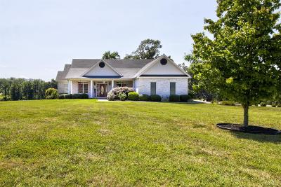 Amherst Single Family Home For Sale: 487 London Ln.