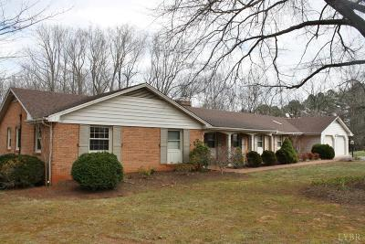 Bedford Single Family Home For Sale: 1506 Wellington Drive