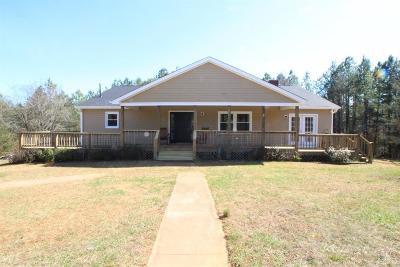 Amherst Single Family Home For Sale: 159 Tomlin Road