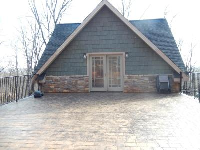 Bedford Single Family Home For Sale: 2002 Lankford Mill