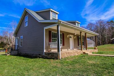 Lynchburg Single Family Home For Sale: 1602 Country Road
