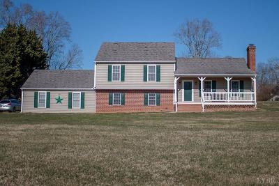 Bedford County Single Family Home For Sale: 305 Chadwick Drive