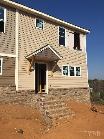 Forest VA Condo/Townhouse For Sale: $197,900