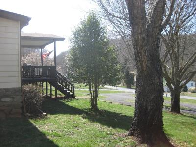 Bedford County Single Family Home For Sale: 4492 Charlemont Road