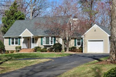 Bedford County Single Family Home For Sale: 113 Stillhouse