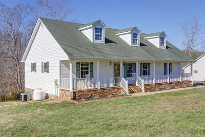 Bedford Single Family Home Contingent/Show: 2446 Twin Lake Drive