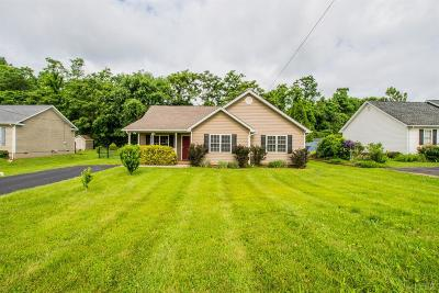 Lynchburg Single Family Home For Sale: 308 Woodberry Lane