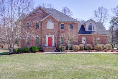 Forest VA Single Family Home For Sale: $429,900
