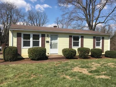 Bedford County Single Family Home For Sale: 216 Mill Street