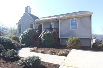 Campbell County Single Family Home For Sale: 44 Crestfield Drive