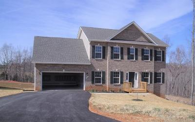 Goode VA Single Family Home For Sale: $279,950