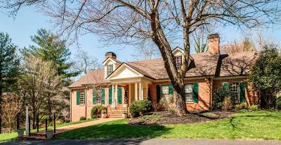 Lynchburg Single Family Home For Sale: 2533 Link Rd