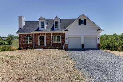 Bedford County Single Family Home For Sale: 1122 Virginia Ridge Drive