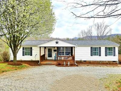 Bedford Single Family Home For Sale: 4214 Otterville Road