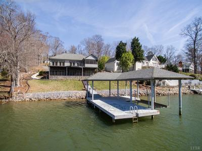 Bedford County Single Family Home For Sale: 1949 Morris Road
