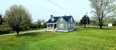 Campbell County Single Family Home For Sale: 288 Long Island Road