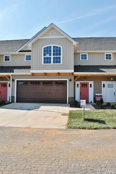 Forest VA Condo/Townhouse For Sale: $259,900