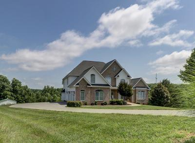 Bedford County Single Family Home For Sale: 742 Camellia Place
