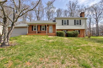 Forest VA Single Family Home For Sale: $191,900