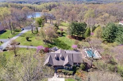 Bedford County Single Family Home For Sale: 101 Benjamin Court