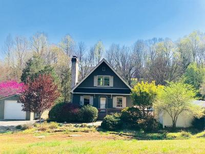 Lynchburg VA Single Family Home For Sale: $199,000
