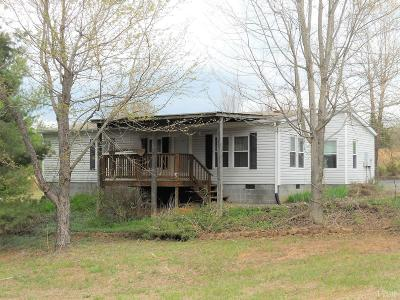 Campbell County Single Family Home For Sale: 917 Gladys Road