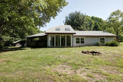 Bedford County Single Family Home For Sale: 2877 Sweet Hollow Road