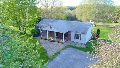 Campbell County Single Family Home For Sale: 425 Dearborn Road
