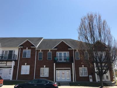 Lynchburg VA Condo/Townhouse For Sale: $157,500