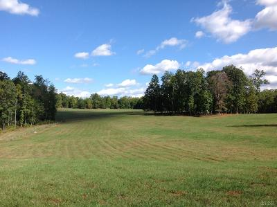 Lynchub, Forest, Rustburg, Evington, Goode, Madison Heights, Monroe, Concord, Appomattox Residential Lots & Land For Sale: Reedy Spring Road