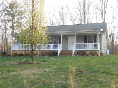 Bedford County Single Family Home For Sale: 1211 Macklinzy