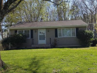Bedford County Single Family Home For Sale: 3006 Penicks Mill Rd