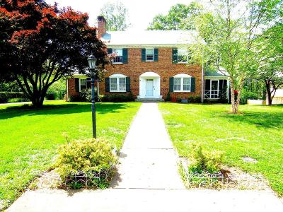 Lynchburg Single Family Home For Sale: 3304 Skyview Place