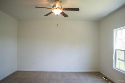 Lynchburg Single Family Home For Sale: 101 Red Maple Court