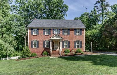 Lynchburg Single Family Home For Sale: 1209 Nichols Tavern Drive