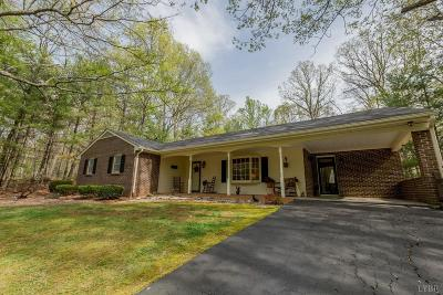Forest Single Family Home For Sale: 6427 Everette Road