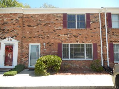 Rustburg Condo/Townhouse For Sale: 302 Rustwood Court