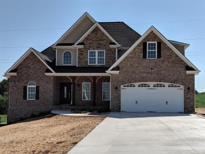 Forest Single Family Home For Sale: 1083 Cedar Sky Court