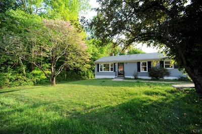 Madison Heights Single Family Home For Sale: 127 Pine Acres Drive