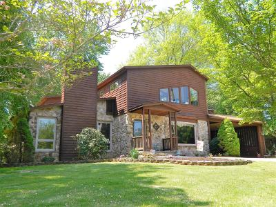 Lynchburg Single Family Home For Sale: 1107 Boonsboro Place