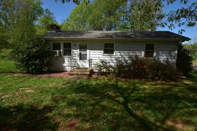 Madison Heights Single Family Home For Sale: 144 Winesap