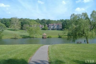 Forest Condo/Townhouse For Sale: 2323 Deer Run