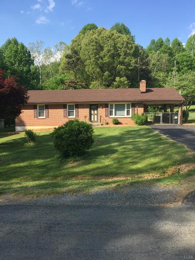 Madison Heights Single Family Home For Sale: 120 Idlebrook Drive