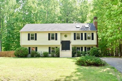Bedford County Single Family Home For Sale: 402 Cambridge