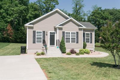 Bedford County Single Family Home For Sale: 312 Woodberry Lane