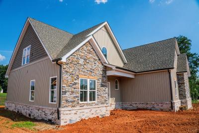 Campbell County Single Family Home For Sale: Arbor Place