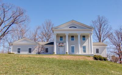 Bedford County Single Family Home For Sale: 1279 Prospect Drive