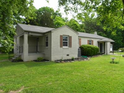 Madison Heights Single Family Home For Sale: 125 Adrian Street